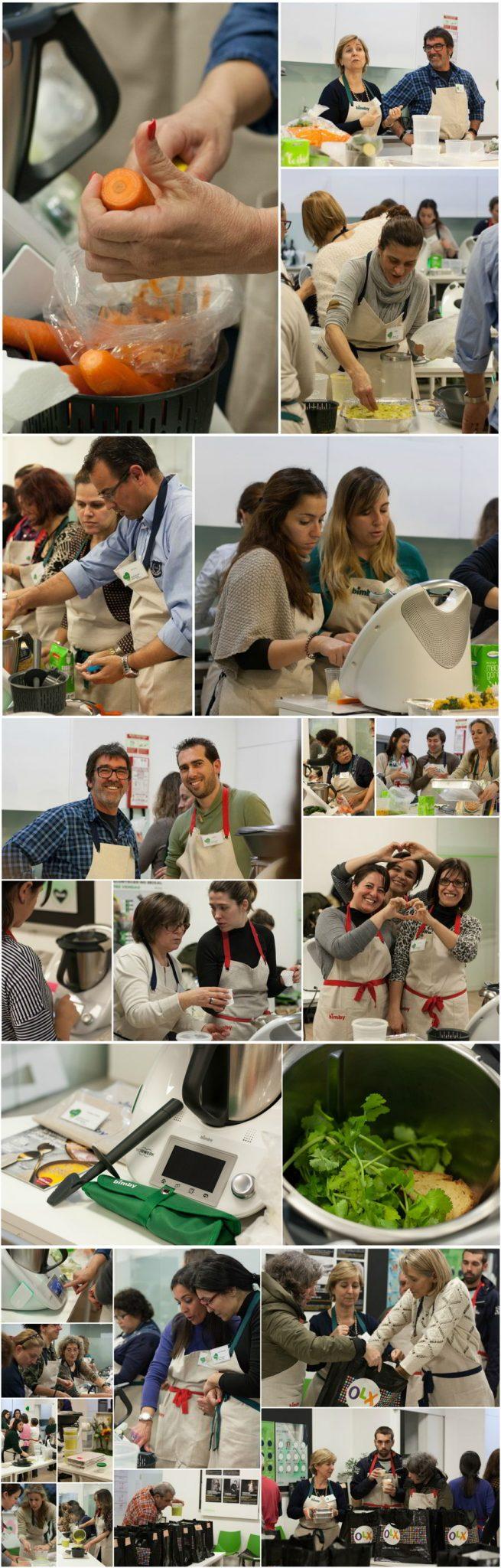 Bimby Vorkwerk Cozinhar por uma Causa