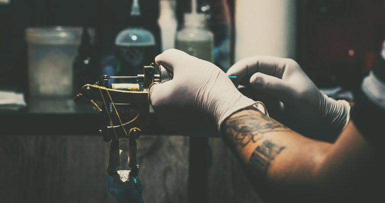 Tattoo Master