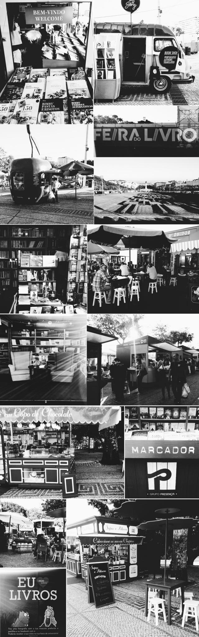 Feira do Livro Lisboa 87
