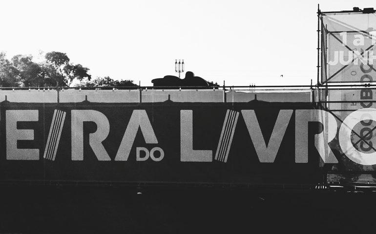 Feirado Livro Lisboa 87