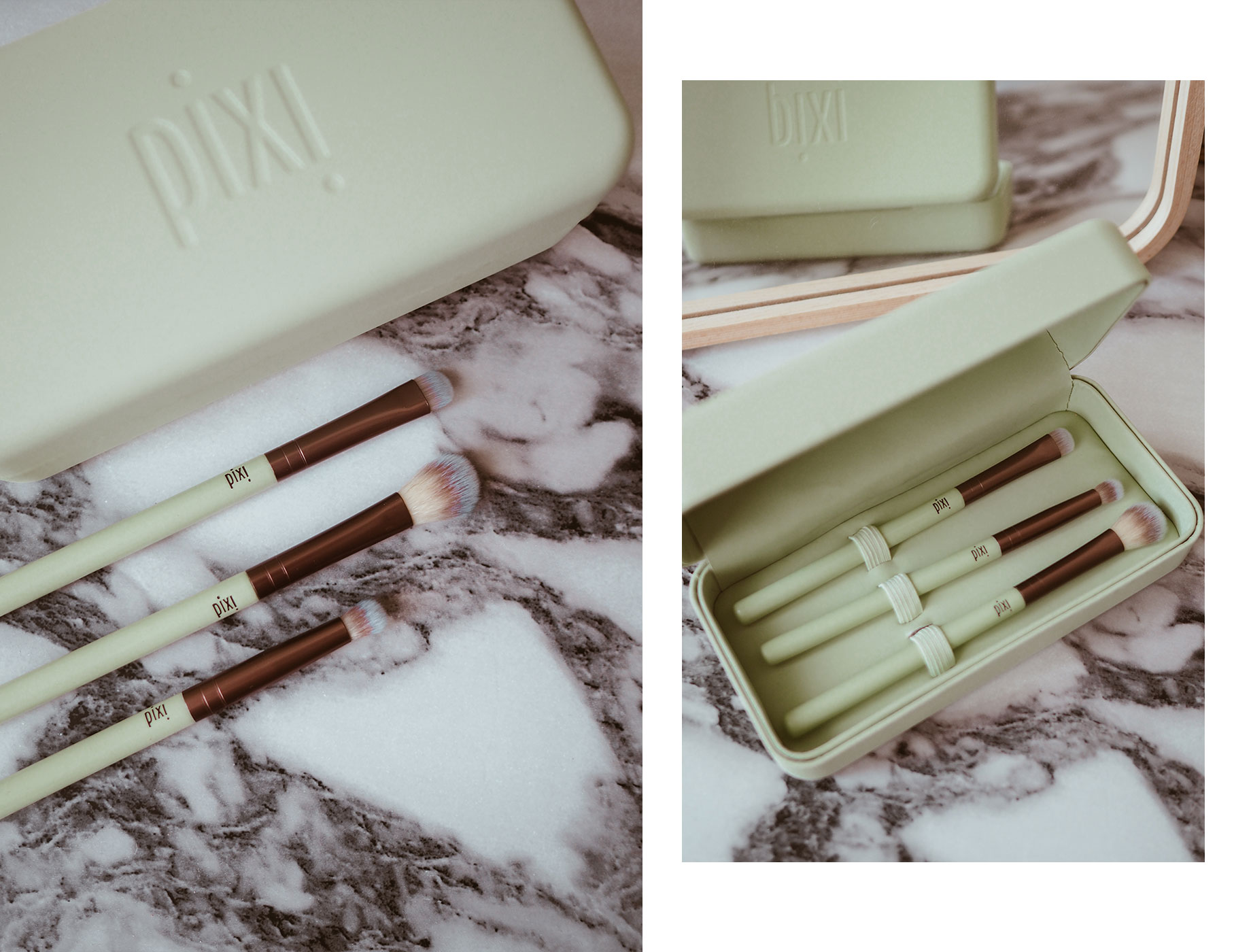 Pixi Beauty Brush