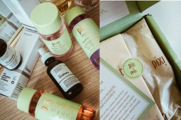 PIXI BEAUTY TONIC